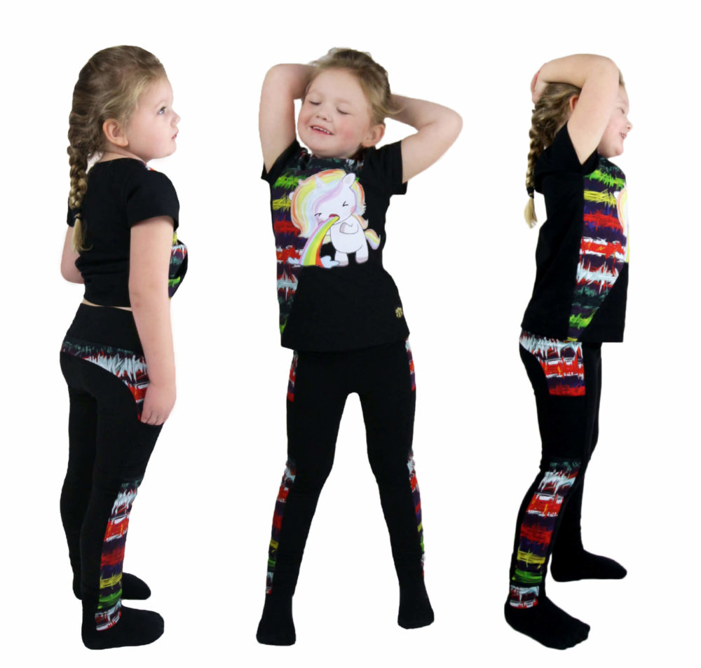 Leggings barn kids