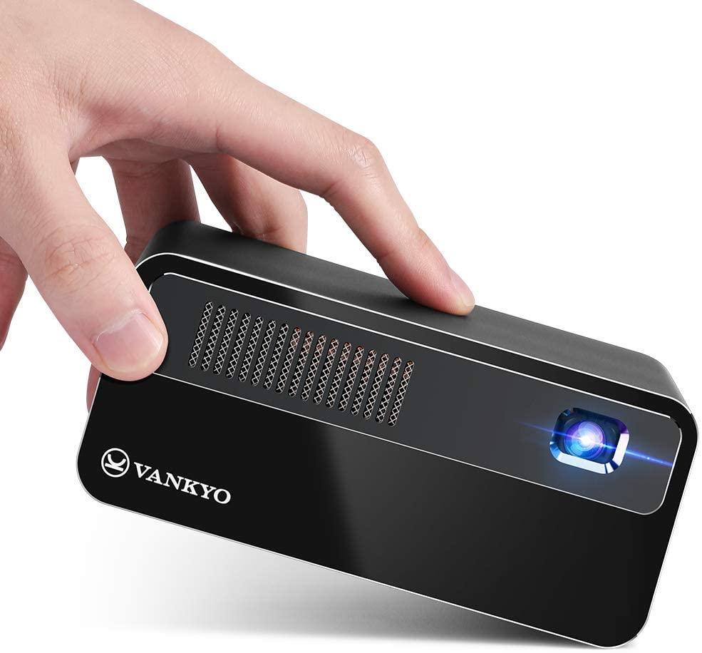 vankyo go300 mini projektor