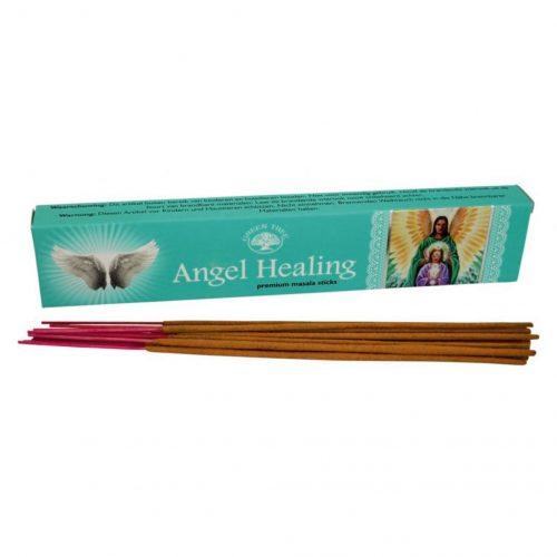 rökelse angel healing